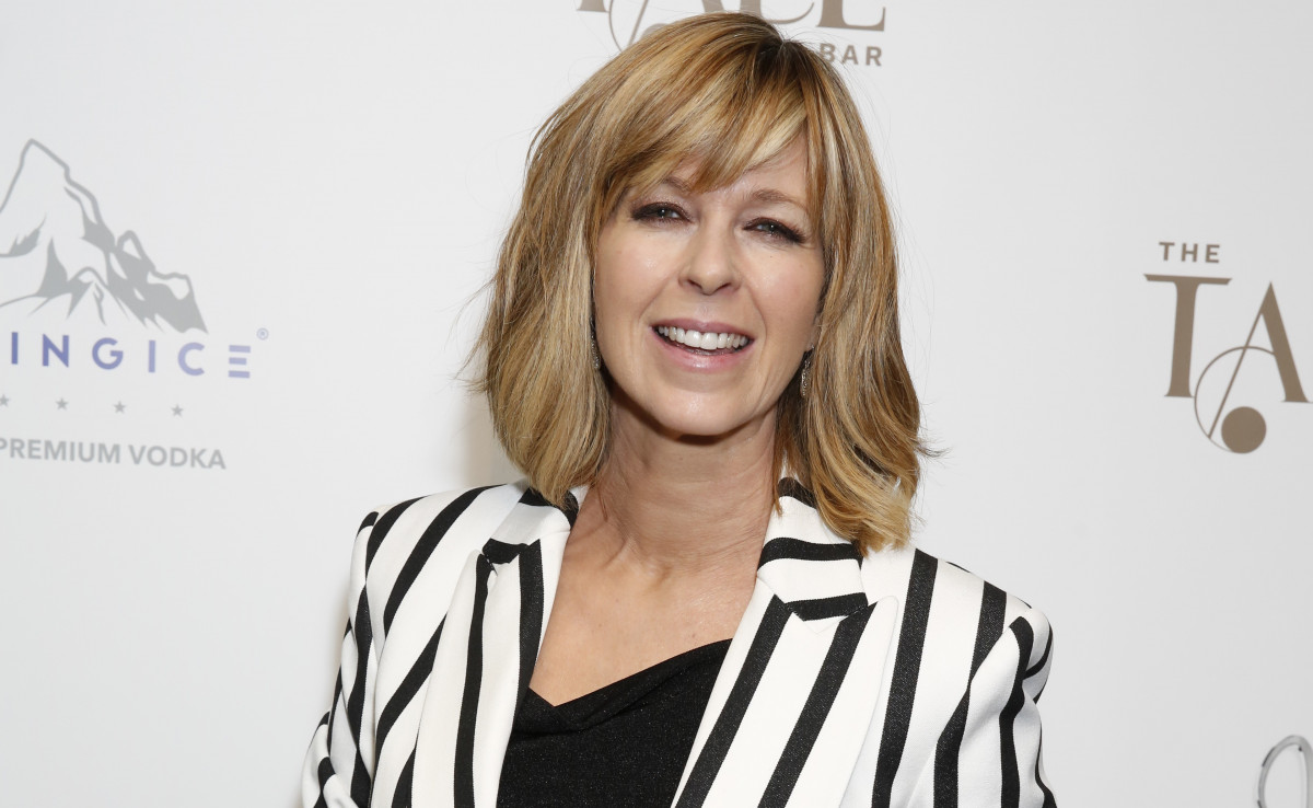 Kate Garraway explains why sex is better at fifty