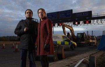 Unforgotten ITV