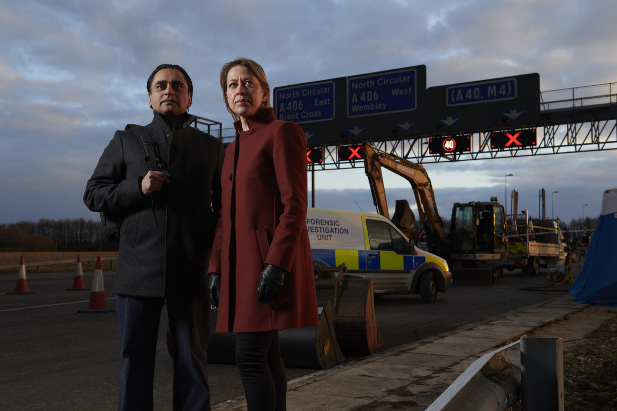 EastEnders' Lucy Speed joins season four of crime drama Unforgotten as production begins