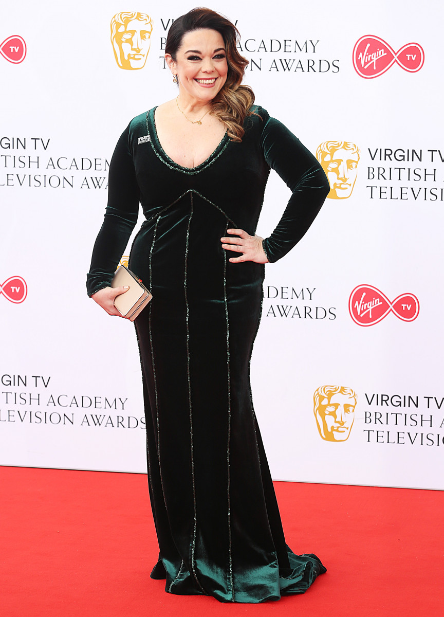 The Virgin TV British Academy Television Awards 2018, Royal Festival Hall, London UK, 13 May 2018
