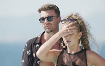 Love Island's Caroline Flack delivers dumping twist to villa
