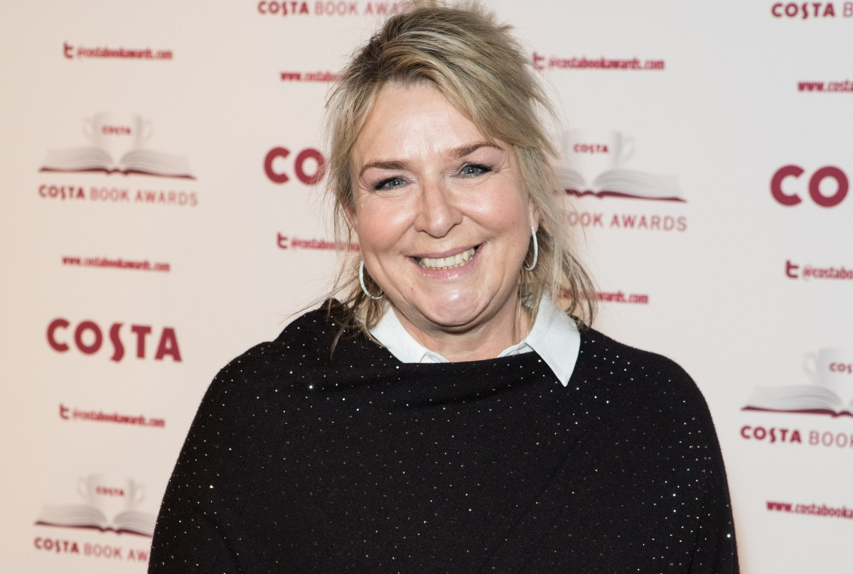 Fern Britton reveals tears over reuniting with former This Morning co-star John Leslie