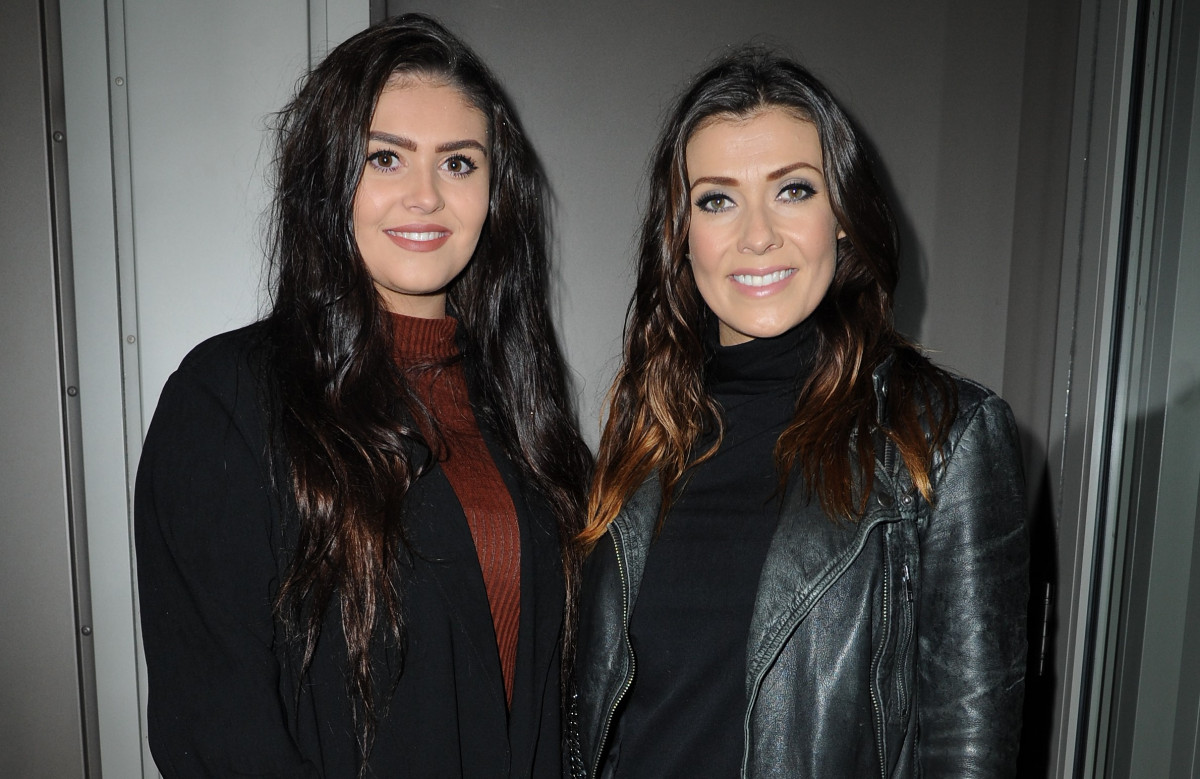 Kym Marsh's daughter pays tribute to late brother Archie with touching tattoo