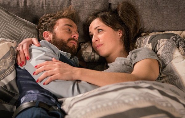 Coronation Street viewers beg soap not to split David and Shona up as Natalie makes her move