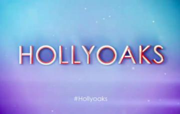 Hollyoaks titlecard
