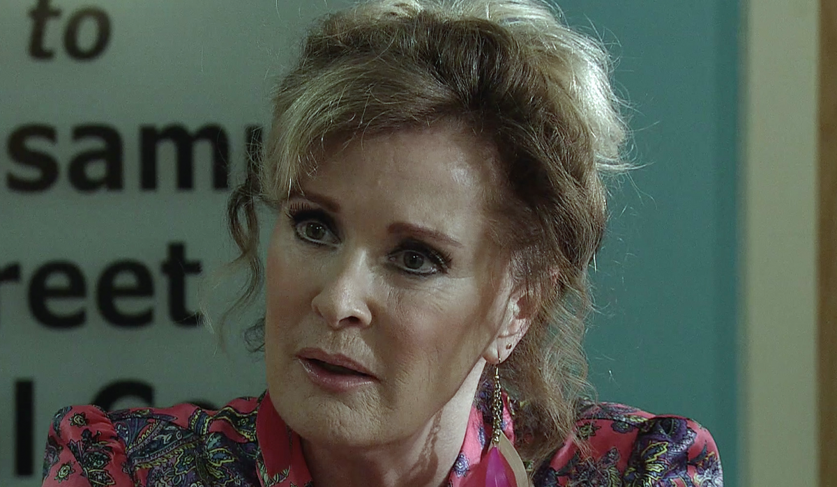 Liz McDonald won't be killed off when Beverley Callard leaves Coronation Street