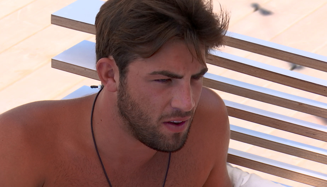 Love Island 2018: Danny Dyer gives his verdict on Jack Fincham as they FINALLY come face-to-face
