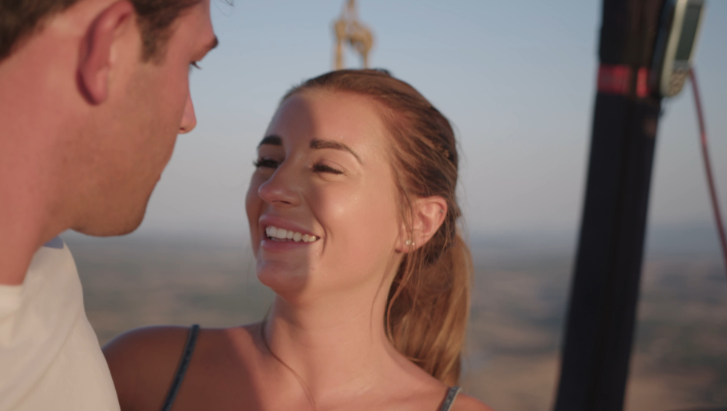 Love Island SPOILER: Jack has a big question to ask Dani