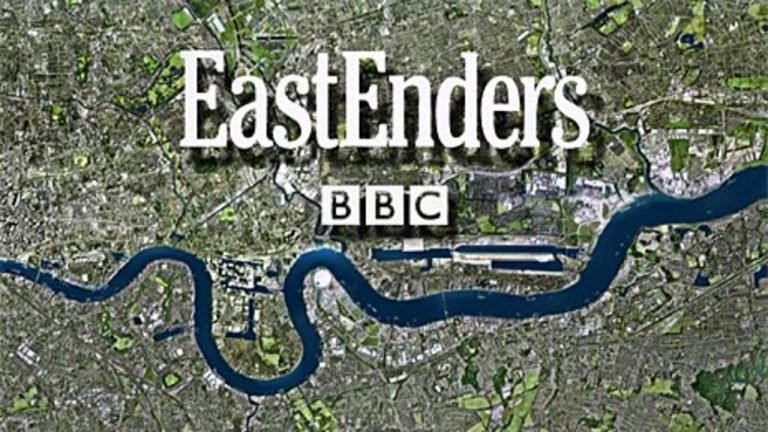 EastEnders fans spot blunder with Phil Mitchell's drone - and they are not happy!