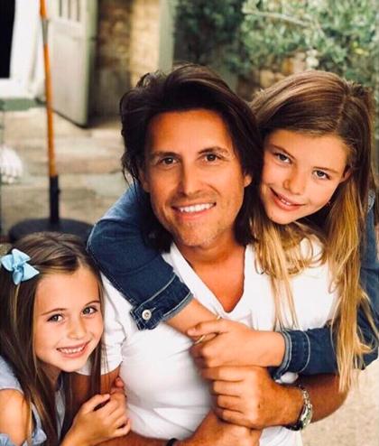 amanda holden family instagram