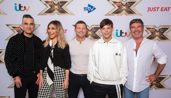 X Factor drama: Louis Tomlinson 'refuses' to vote on contestant