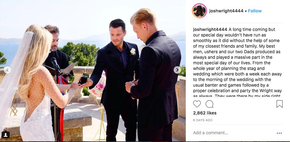 joshua wright mark wright joshwright4444 instagram