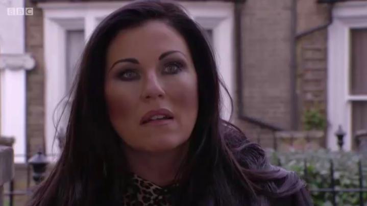 EastEnders SPOILER: Kat Slater goes missing