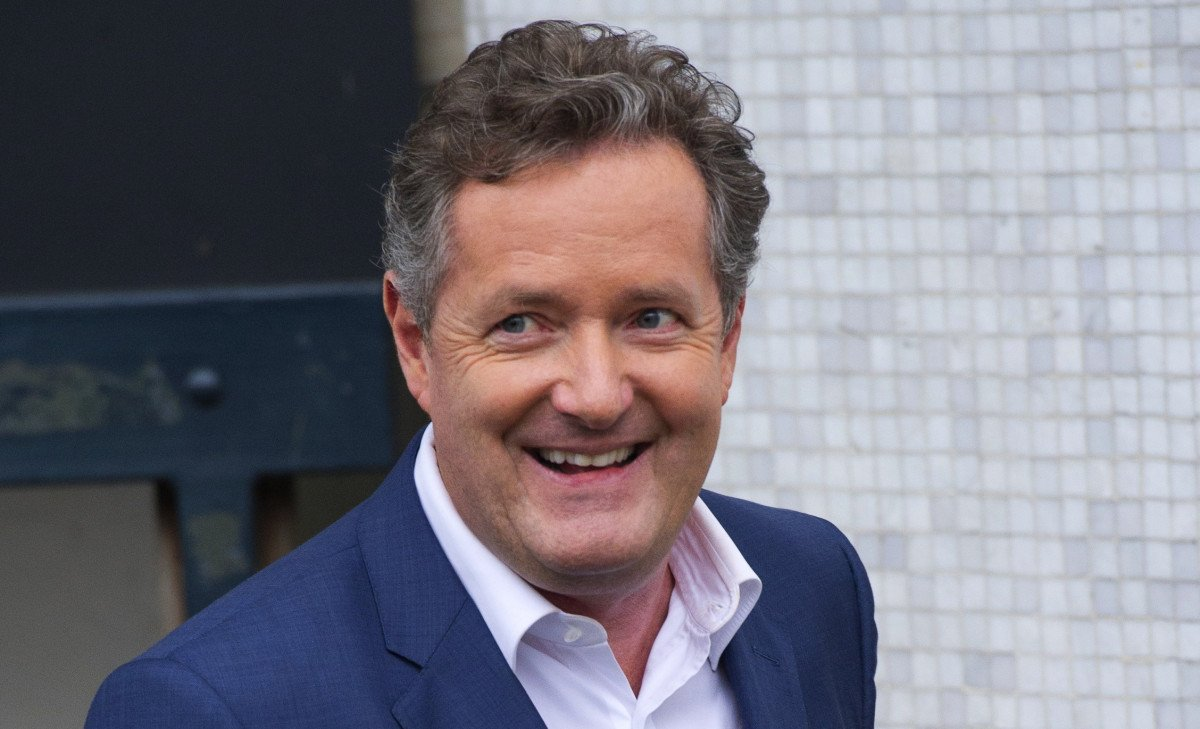 Piers Morgan returning to US television