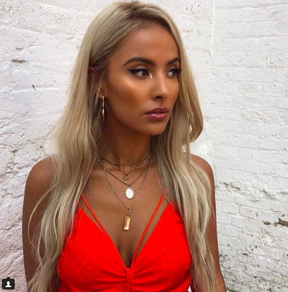 maya jama strictly