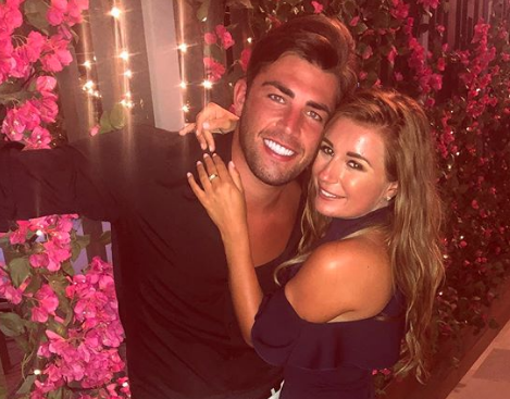 Danny Dyer wants Love Island winner Dani Dyer to go it alone