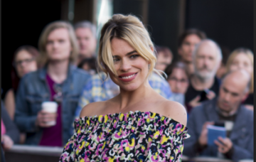 billie Piper (Credit: WENN)
