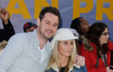 Danny Dyer to renew marriage vows with Jo Mas