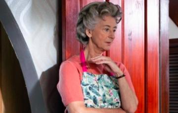 Maureen Lipman reveals her dead husband convinced her to rejoin Coronation Street