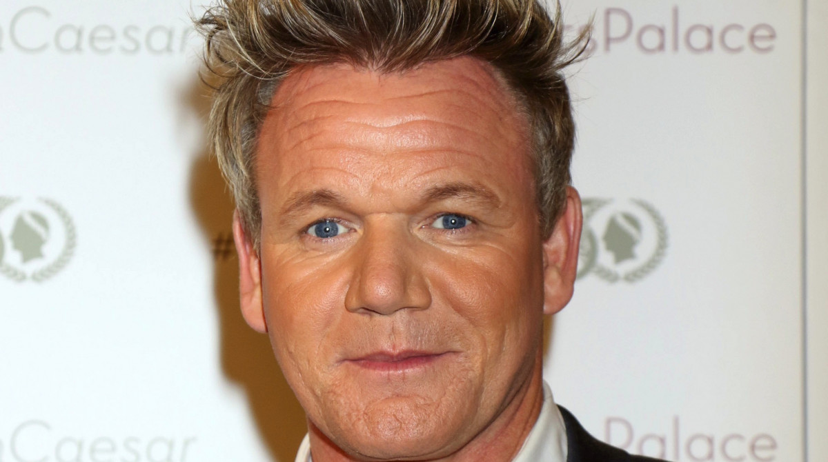 Two diners hospitalised after accident at Gordon Ramsay restaurant