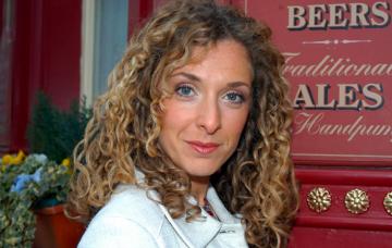 Chrissie Watts in EastEnders
