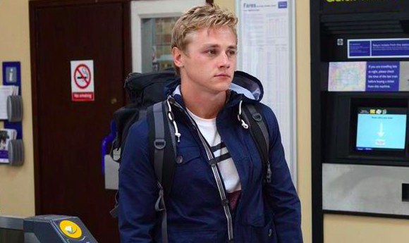 EastEnders announces return of Peter Beale - played by a new actor
