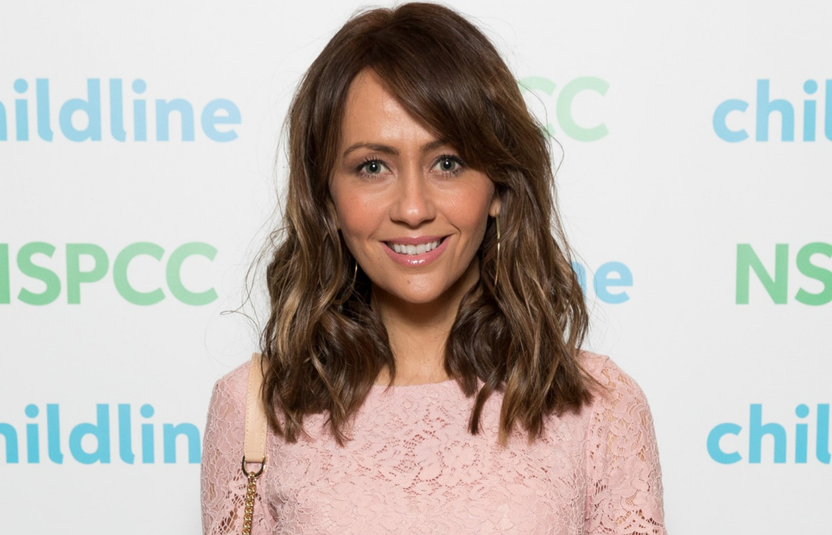 Samia Longchambon reveals why she won't leave Coronation Street