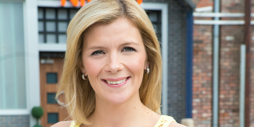 10 Facts about Coronation Street's Jane Danson - the actress who plays Leanne Battersby