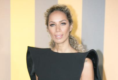 Leona Lewis sparks engagement rumours