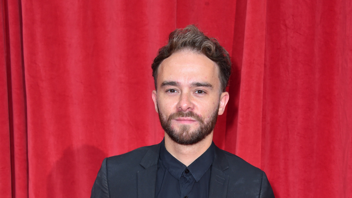 Jack P Shepherd's eight-year-old lovechild has crippling illness