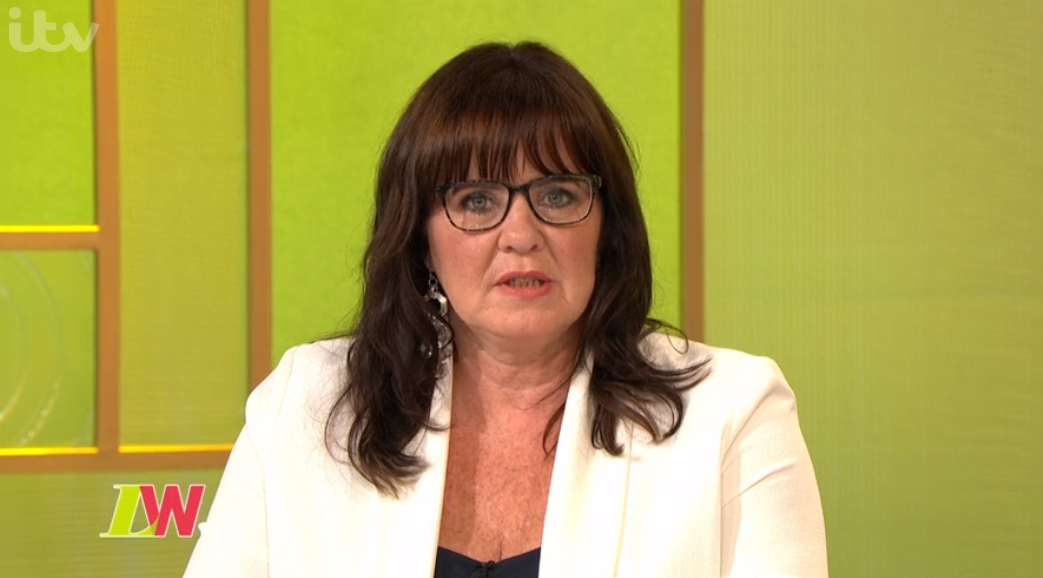 Coleen Nolan pulls out of Loose Women and cancels radio appearances