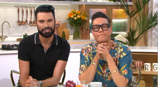 This Morning viewers deliver verdict on Rylan Clark-Neal and Gok Wan as hosts