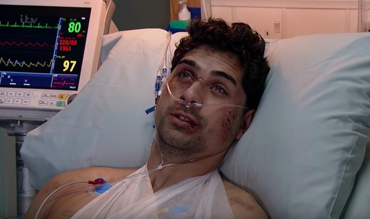 Coronation Street's Ryan Clayton hints at horror exit for Josh Tucker
