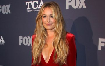Cat Deeley, 2018 Fox Summer All Star Party In Los Angeles