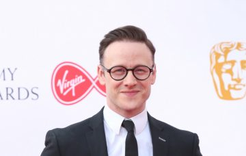 Kevin Clifton / PA