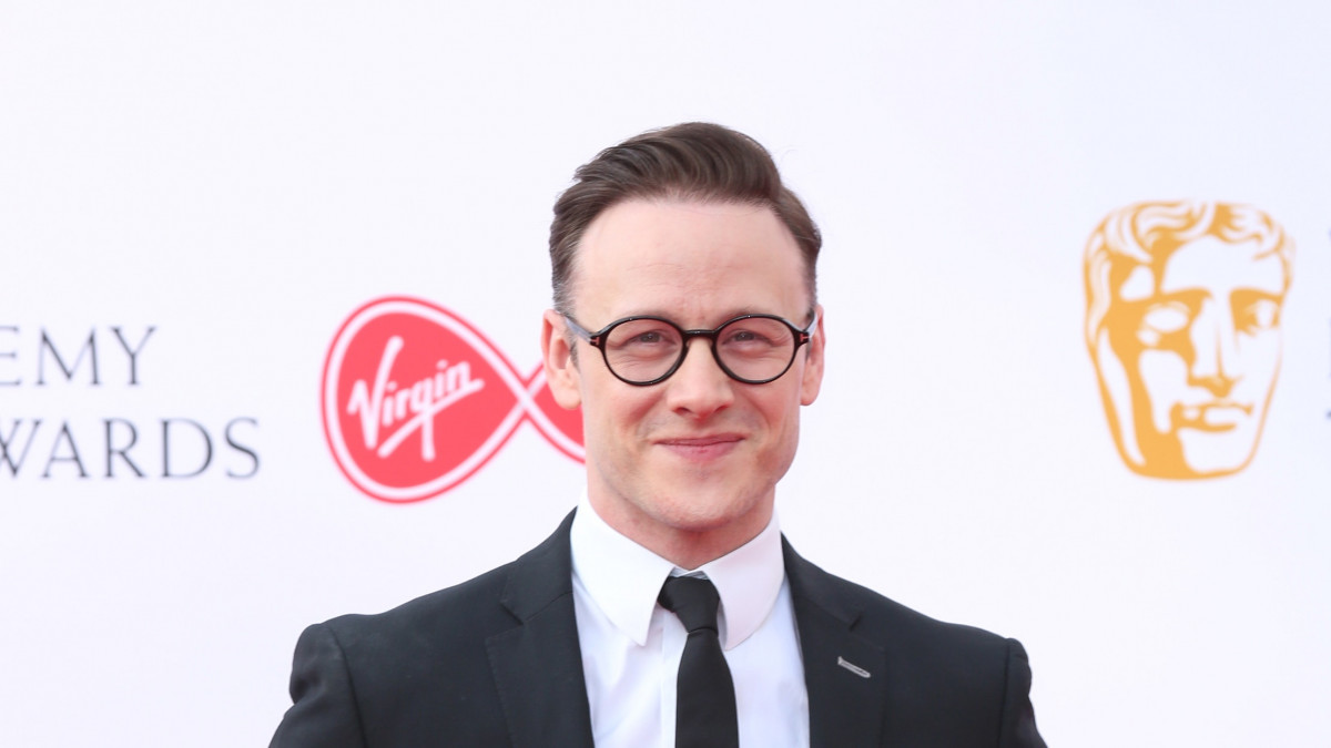 Kevin Clifton mocked by Sunday Brunch viewers as he makes shock confession