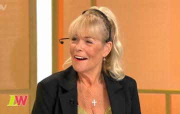 Linda Robson on LW