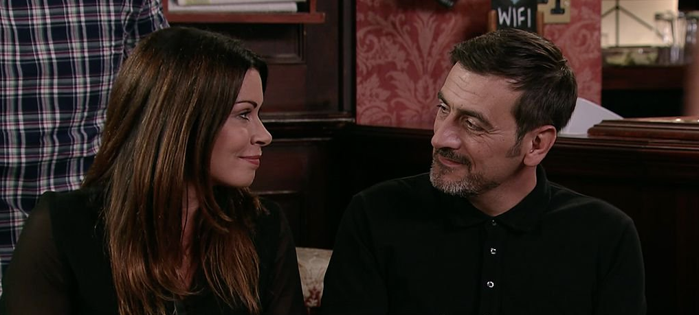 Coronation Street's Peter and Carla: The history of their relationship