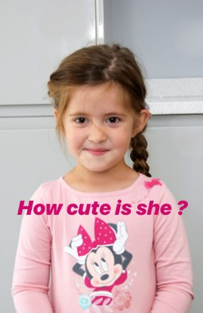 Jacqueline Jossa shares cute pictures of her children