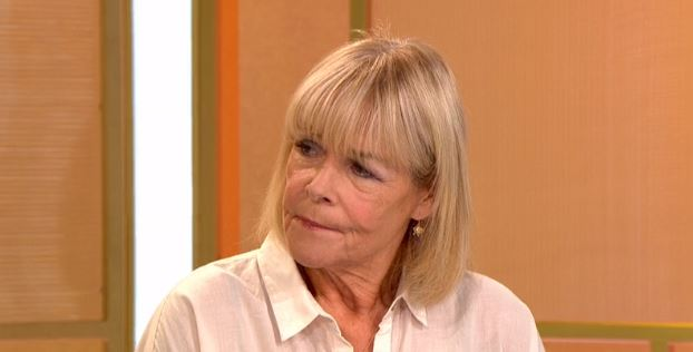 Linda Robson reveals secret of three-stone weight loss