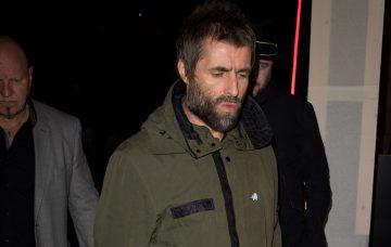 Liam Gallagher Flynet