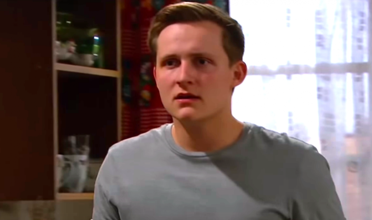 Emmerdale baddie Lachlan White spotted in Netflix favourite Sex Education