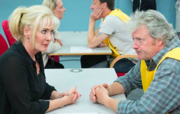 Coronation Street confirms date of Jim McDonald's comeback and it's sooner than you think