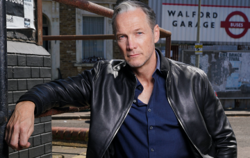 Ray Kelly, EastEnders, Played by Sean Mahon Credit: BBC
