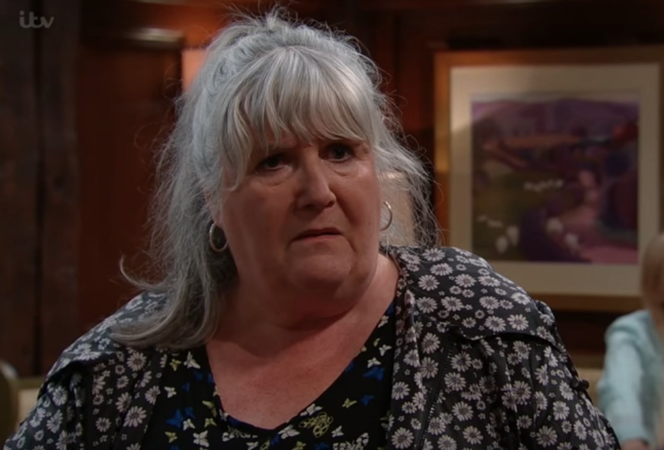 Emmerdale's Jane Cox thinks Lisa Dingle's death is the best way to handle character's exit
