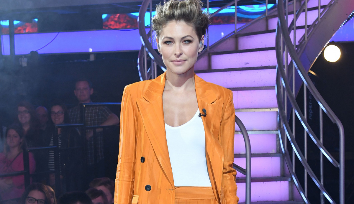 Get the affordable Topshop outfit Emma Willis wore on CBB