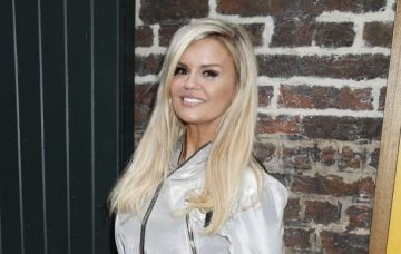 Kerry Katona, Arrivals At The Union J Single Launch Party In London