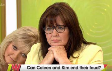Coleen Nolan on Loose Women