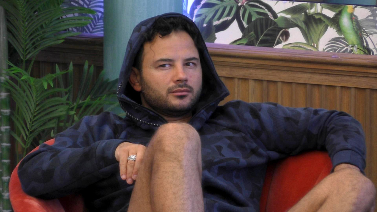 "Ryan Thomas' family ""heartbroken"" after watching his ordeal on last night's CBB"
