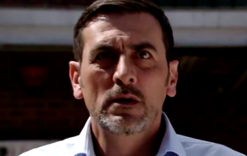 Coronation Street viewers furious over fake shooting for Peter Barlow